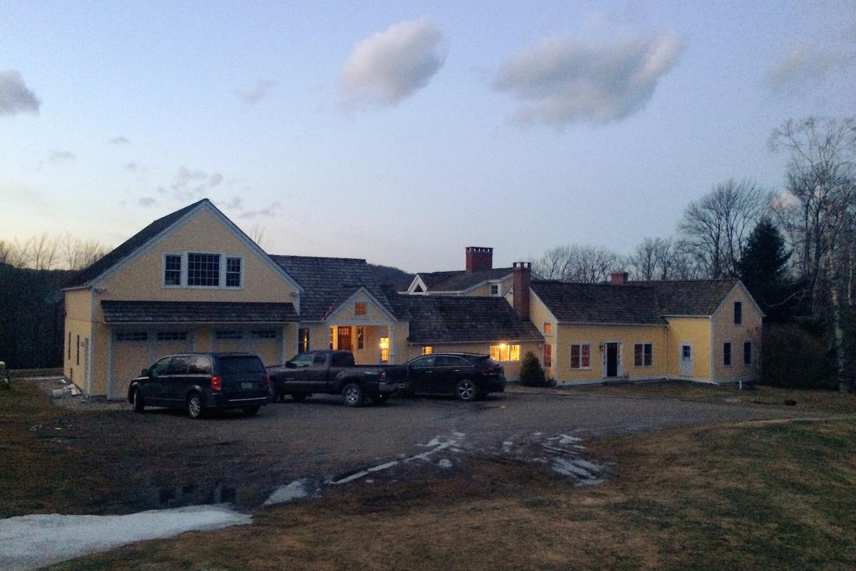 Casa del Berman